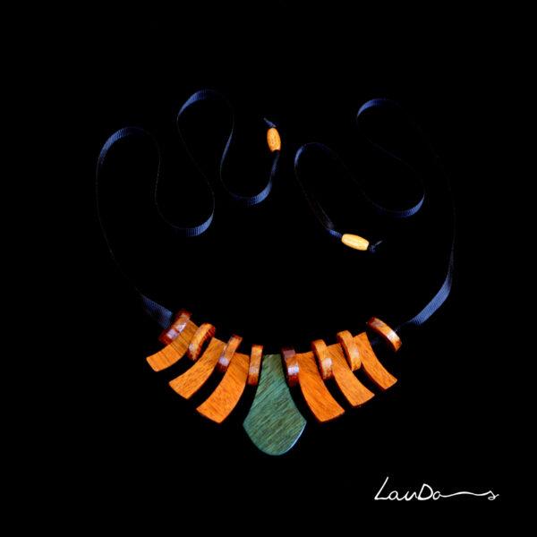 Collar Antonia - C002