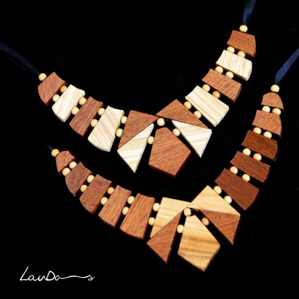 Collar Puzzle - C003