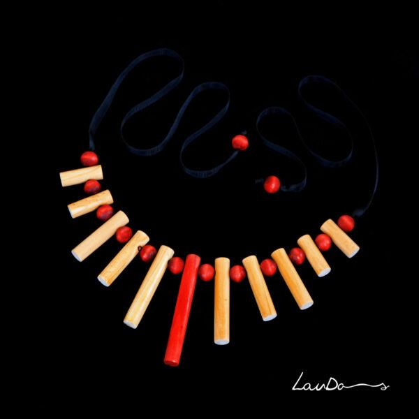 Collar Abya Yala - C004